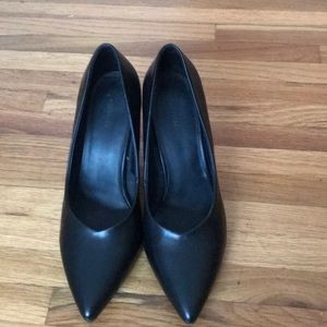 Black Oak and Fort Heels